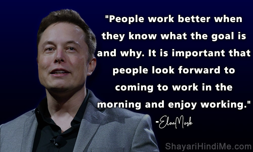 All time Best Inspirational Elon Musk Quotes/Elon Musk Motivational Quotes